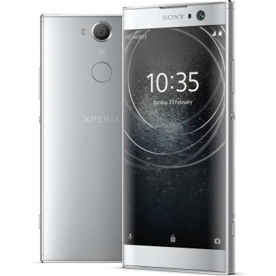 Sony Xperia XA2 Dual Strieborný
