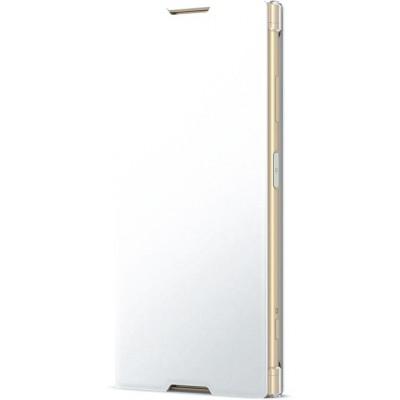 Sony SCSG70 flipové púzdro pre Sony XA1 Plus, biela