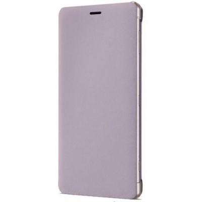 Sony SCSH40 flipové púzdro pre Sony Xperia XZ2, ružové