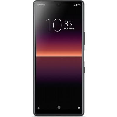 Sony Xperia L4 Čierny