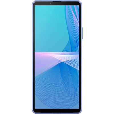 Sony Xperia 10 III 5G Modrá