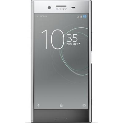 Sony Xperia XZ Premium Dual Chrómový