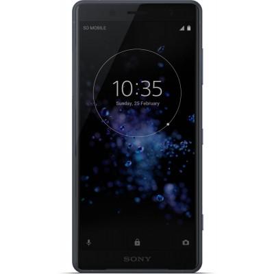 Sony Xperia XZ2 Compact Dual Čierny