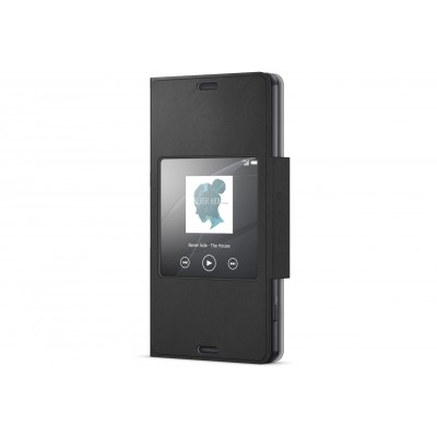 Sony Style Cover SCR26 black