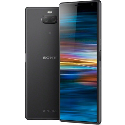 Sony Xperia 10 Plus DS Čierny