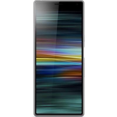 Sony Xperia 10 DS Strieborný