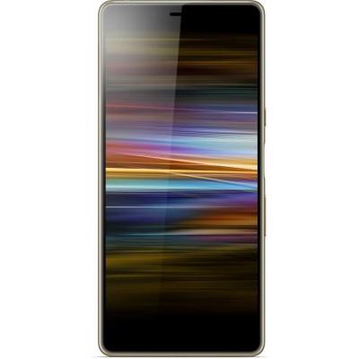 Sony Xperia L3 DS Zlatý